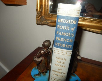 FRENCH STORIES BOOK