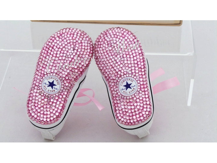 Converse Twinkle Toes Baby Converse / Twinkle Toes/
