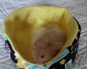 Lily's HAMSTER friends cuddle cup