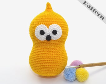 Knitting Patterns For Zingy : Popular items for edf on Etsy
