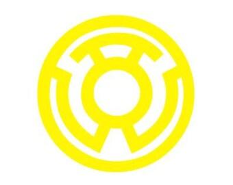 Popular items for yellow lantern on Etsy