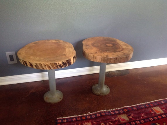 Round Maple Table Spalted Maple Live Edge Round