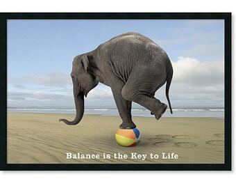 Valor and Balance Essential Oil Blend