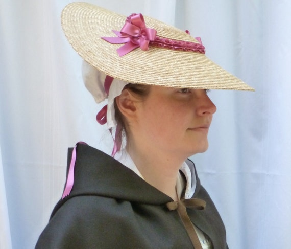 how to make a colonial hat out of paper