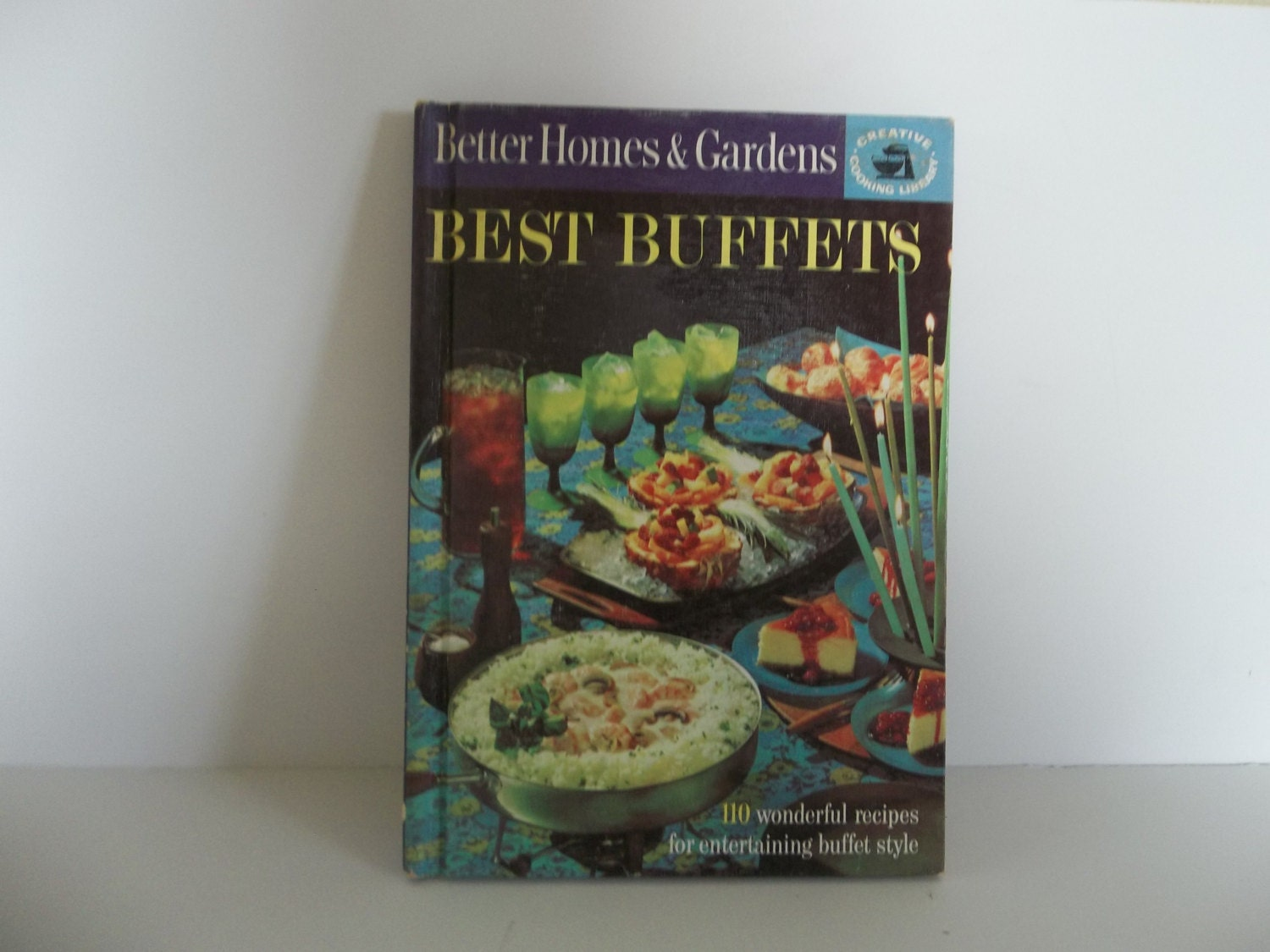 Vintage Better Homes And Gardens Cookbook 39 Best By Theremains