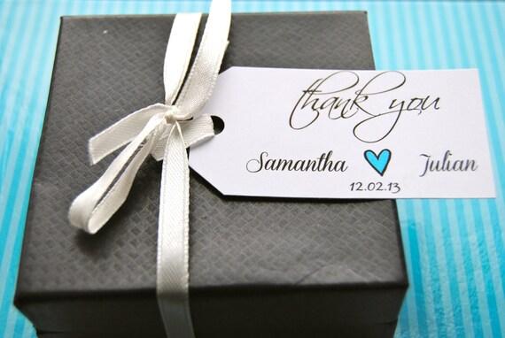 Destination Wedding Gift Tags : Wedding Favor Tags, Personalized Favor Tags, Destination Wedding Favor ...