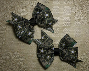 US Army Bow Set