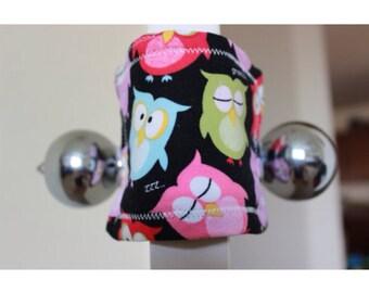Door Latch Covers OWLS!!!