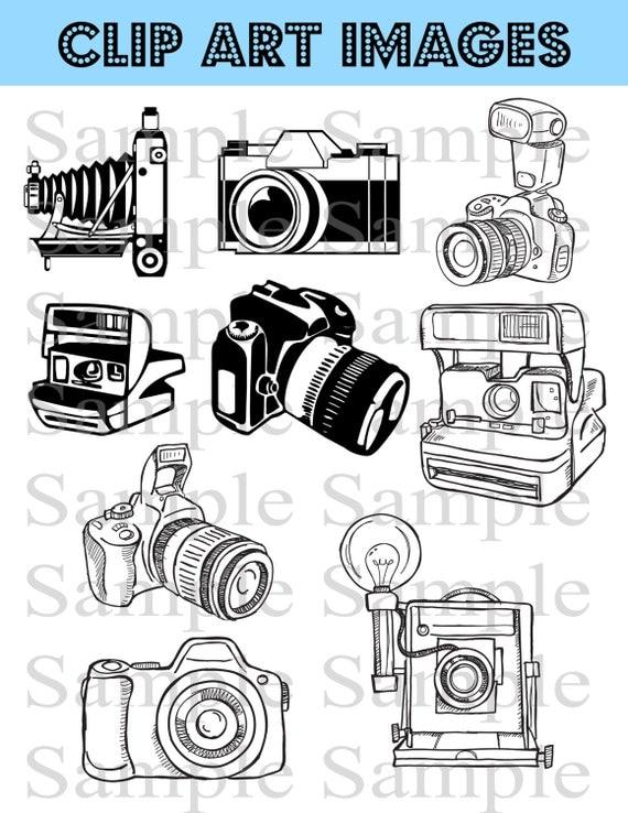 clipart appareil photo - photo #17