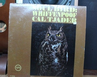 Cal Tjader - Soul Bird: Whiffenpoof - vinyl record