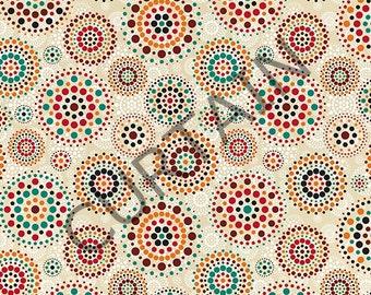 "Pair of Rod Curtain Panels, Oriental Ethnic Pattern 51""x78"" Drapery Window Treatments Set SALE"