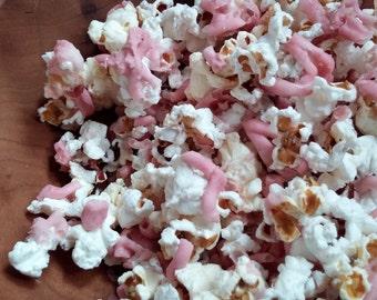 Custom Vermont Gourmet Popcorn Flavor