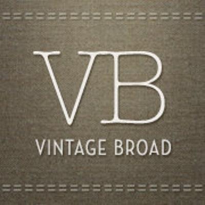VintageBroad
