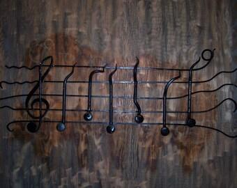 popular items for note de musique on etsy. Black Bedroom Furniture Sets. Home Design Ideas