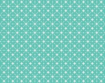 Stellar Skylight Fabric by Jeni Baker for Art Gallery fabrics 0.5m length