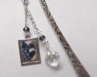 Twilight Inspired The Meadow Bookmark