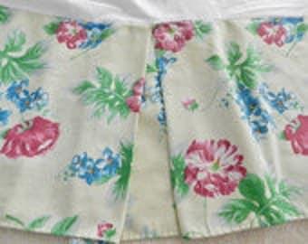 Ralph Lauren Twin Bed Skirt