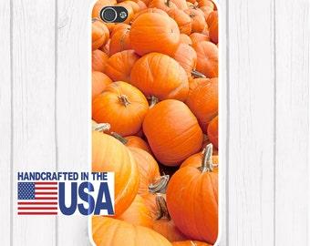 Pumpkin Phone Case Pumpkins Fall  Halloween Phone Case Halloween iPhone 6/6S, iPhone 5/5S, iPhone SE, Samsung iPhone7 iPhone 7