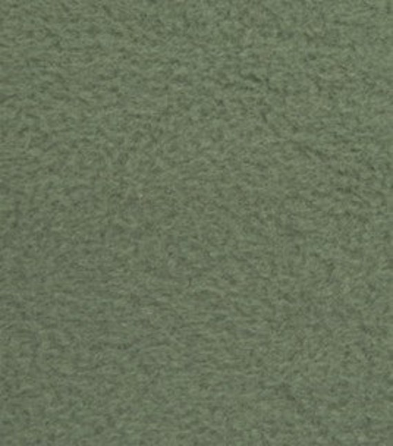 Solid Sage Green Fabric By The Yard By ReneesChoiceFabrics