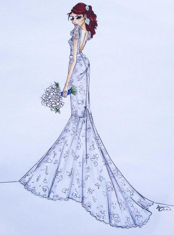Own Customer Images Beautiful Bride 28