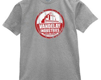 Vandelay Industries T Shirt