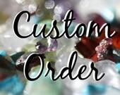 Order for Tamara