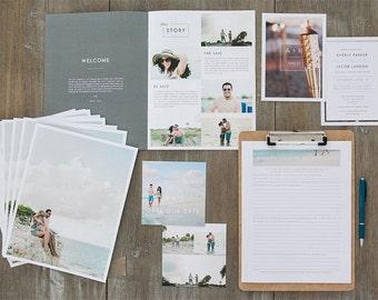 Wedding Day Client Magazine