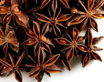 Anise Star Pods (Organic)