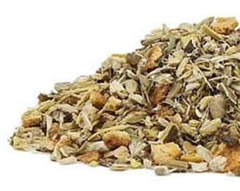 5th Chakra Tea, Organic