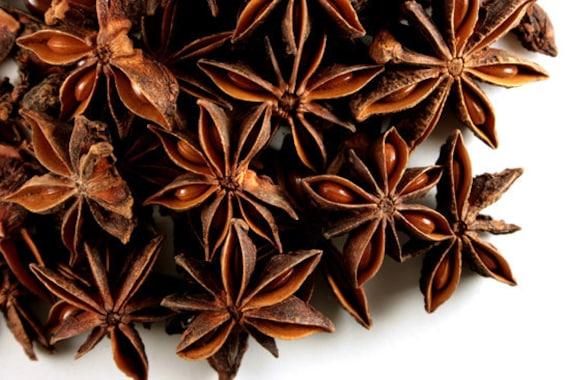 Anise Star Pods Organic