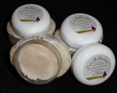 Emulsifying Sugar Scrub - 4 oz.