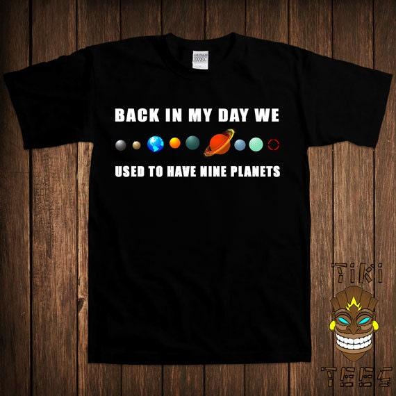 astronomy university shirts - photo #9