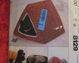 Amy's Dog Bed Cover Sewing Pattern - Scribd