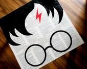 CUSTOM Harry Potter Book ...