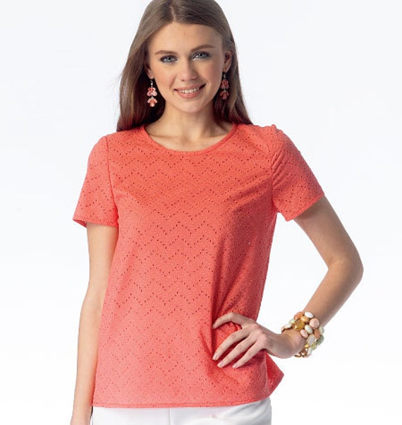 Shop our collection of plus womens tops and tees for an effortlessly casual look. Available in silk, organic linen, and organic cotton. Find your perfect top.