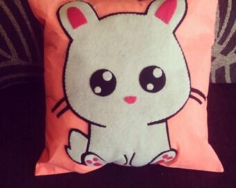 Pillow lay
