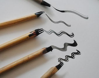 Calligraphy Pens Etsy
