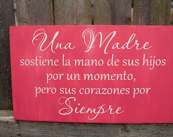 quotes in spanish for mom - photo #18