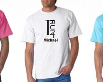 IR4 Logo Unisex 100% Cotton T-shirt NEW LOGO 2000