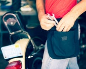 TwoMorePockets – TOOLS, GEAR, PHONE…all men need them, now with TwoMorePockets they can carry them!