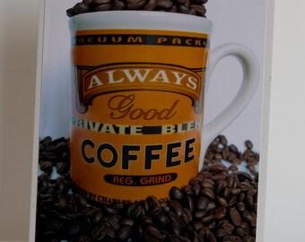 Friendship_Coffee Mug
