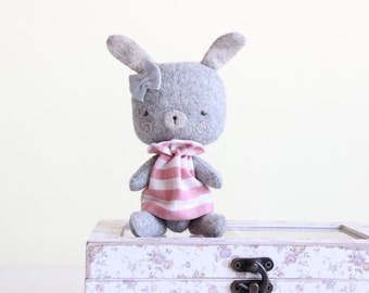 Stuffed Animal Custom | Bunny