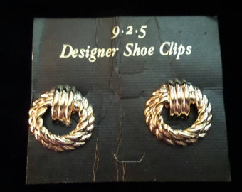 Shoe Clips by 925©