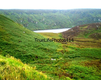 Wicklow Mountains 1