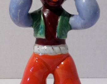 Arabian Night Aladdin Figurine