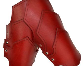 Dragon Slayer Arm Bracers - Dragon Armor - #DK6035