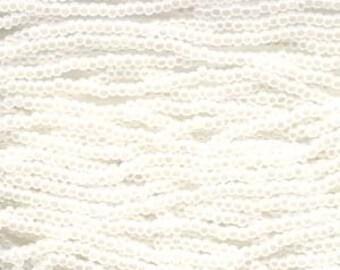 PRECIOSA #11 Seeds - White Pearl - Hank