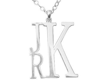 Wholesale  Any Personalized Name Necklace , Sterling Silver  Name Jewelry , Best gift for women , name necklace , name pendant