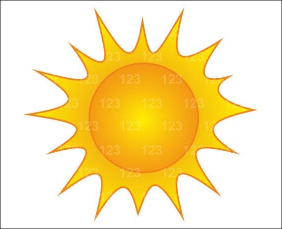 google clip art sunshine - photo #20
