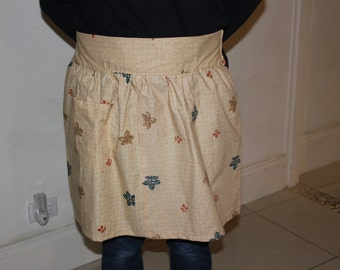 Perfectly Sweet Little Vintage Apron